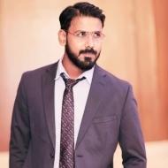 Satya Prakash Soft Skills trainer in Delhi
