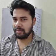 Paritosh Srivastava Class 6 Tuition trainer in Lucknow