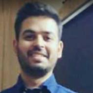 Akhil Rana French Language trainer in Delhi
