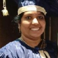 Rupambica Handwriting trainer in Guntur