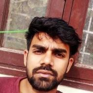 Mohammad Dilshad Data Science trainer in Delhi