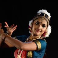 Bhavya L. Dance trainer in Kozhikode