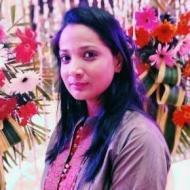 Srishty G. Class 11 Tuition trainer in Delhi
