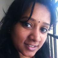 Brindda V. German Language trainer in Chennai