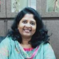 Mary P. Spoken English trainer in Visakhapatnam