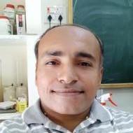 Jitendra Rawal Spoken English trainer in Sirohi