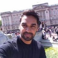 Nitin Jain Informatica trainer in Pune