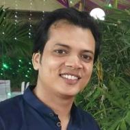 Gaurav Badola Web Designing trainer in Noida