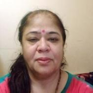 Renu K. BAMS Tuition trainer in Delhi