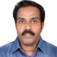 Sasi K. Tableau trainer in Chennai