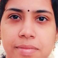 Gayathri Tamil Language trainer in Bangalore