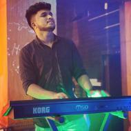 Tebin Varghese Piano trainer in Ambalapuzha