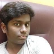 Ganesan M Class 10 trainer in Chennai