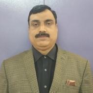 Sushil Kumar singh UPSC Exams trainer in Ghaziabad