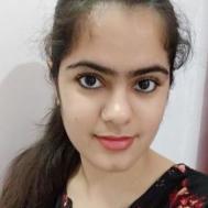 Neha K. IELTS trainer in Abohar