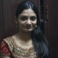 Keerthana K. photo