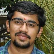 Samarth M PHP trainer in Bangalore