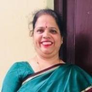 Pushpa B. Kannada Language trainer in Bangalore
