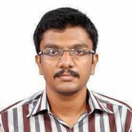 Prince Asir Data Science trainer in Chennai