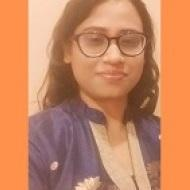 Shweta M. BCom Tuition trainer in Bhubaneswar