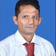 Prahlad S. Engineering Entrance trainer in Delhi
