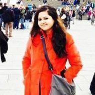 Dr. Shreya gaikwad S. Advanced Placement Tests trainer in Delhi