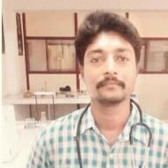 Sasikumar Pharmacy Tuition trainer in Katpadi