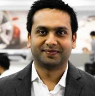 Piyush Gupta .Net trainer in Gurgaon