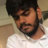 Ishaan Verma Medical Entrance trainer in Gurgaon