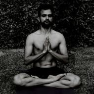 Sandeep Mehroliya Yoga trainer in Noida