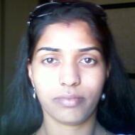 Jayashri D. Handwriting trainer in Mumbai