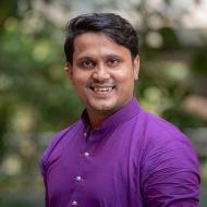 Umesh Jambure Drawing trainer in Mumbai