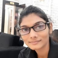 Niketa S. BSc Tuition trainer in Jhansi