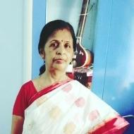 Madhushri P. Vocal Music trainer in Kolkata