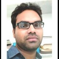 Anand Kumar Tiwari Class 12 Tuition trainer in Delhi