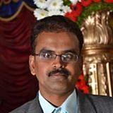 Dhanraj K. photo