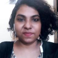 Annama A. Reiki trainer in Bangalore
