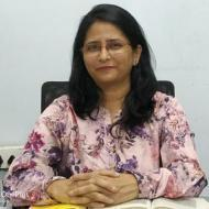 Archana K. IELTS trainer in Bangalore