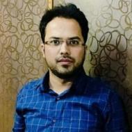 Bharat Tyagi UPSC Exams trainer in Ghaziabad