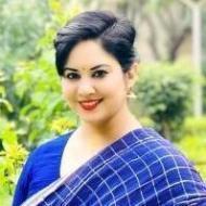 Heena K. Class I-V Tuition trainer in Gurgaon