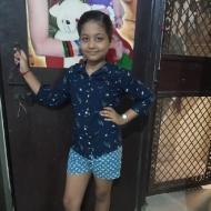 Aishwarya Saxena Dance institute in Delhi