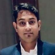 Avhik Dey Class 10 trainer in Kolkata