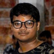 Shreyan Saha Class 8 Tuition trainer in Kolkata
