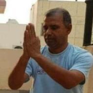 Rajesh Ranjan Jha Yoga trainer in Delhi
