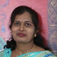 Padma N. Hindi Language trainer in Huzur