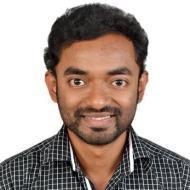 Deepak CET trainer in Bangalore