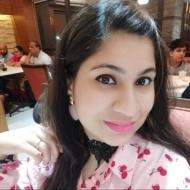 Deepti S. Class I-V Tuition trainer in Lucknow
