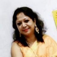 Parna G. Vocal Music trainer in Kolkata