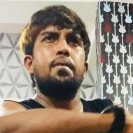 Uttam Raj Zumba Dance trainer in Patna