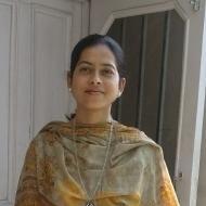 Neelam Y. IELTS trainer in Dehradun